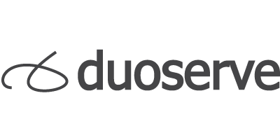 Duoserve logo