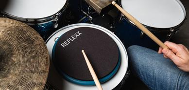 Mikes Lessons - Live online drum lessons, lesson packs, drum
