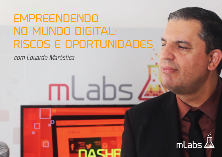Empreendimento no mundo digital