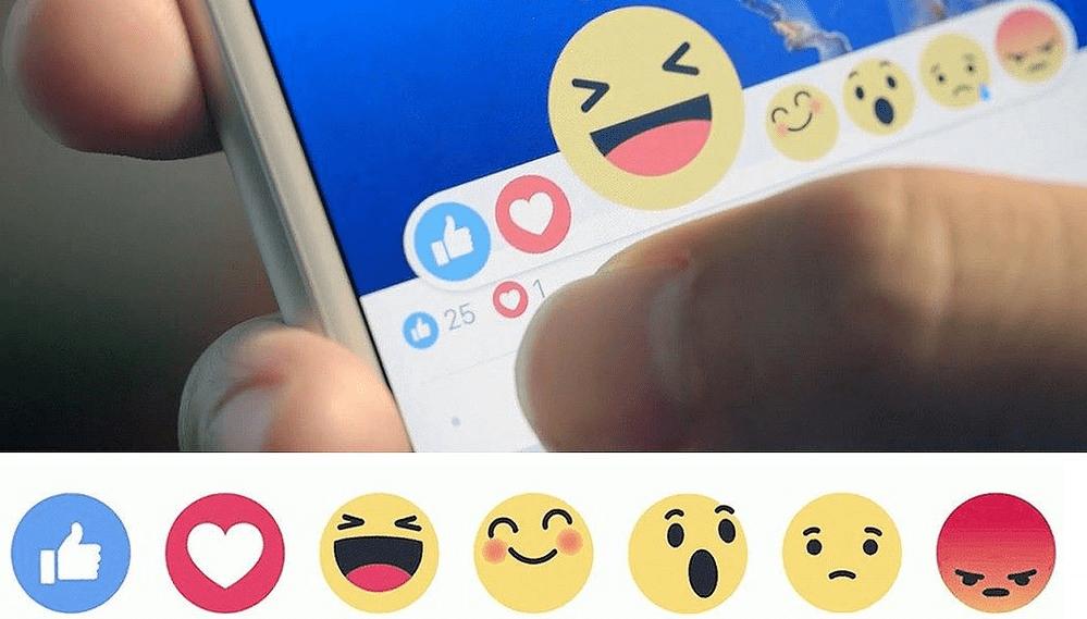 Como a Análise de Reações do Facebook Pode Ser Relevante Para Seu Conteúdo?