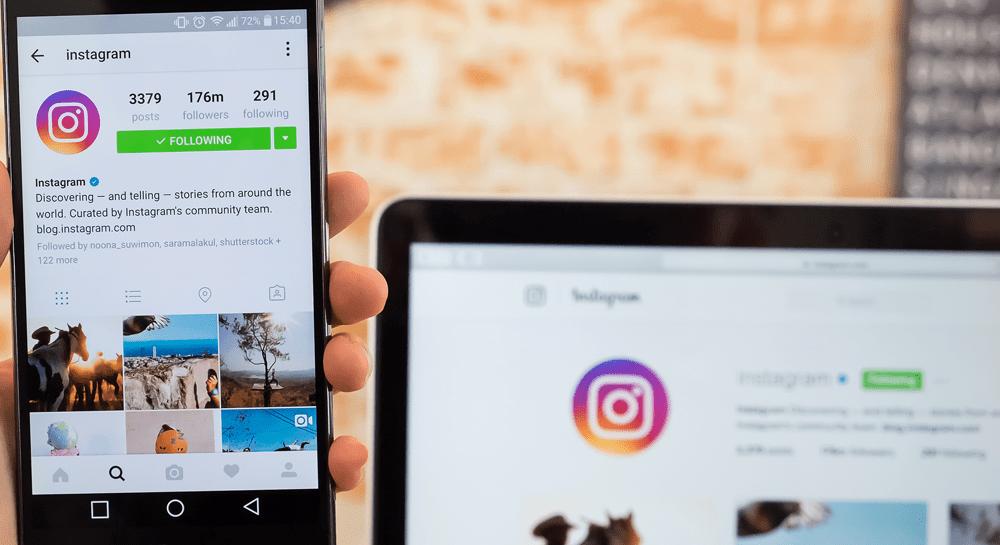 5 Erros no Gerenciador de Instagram
