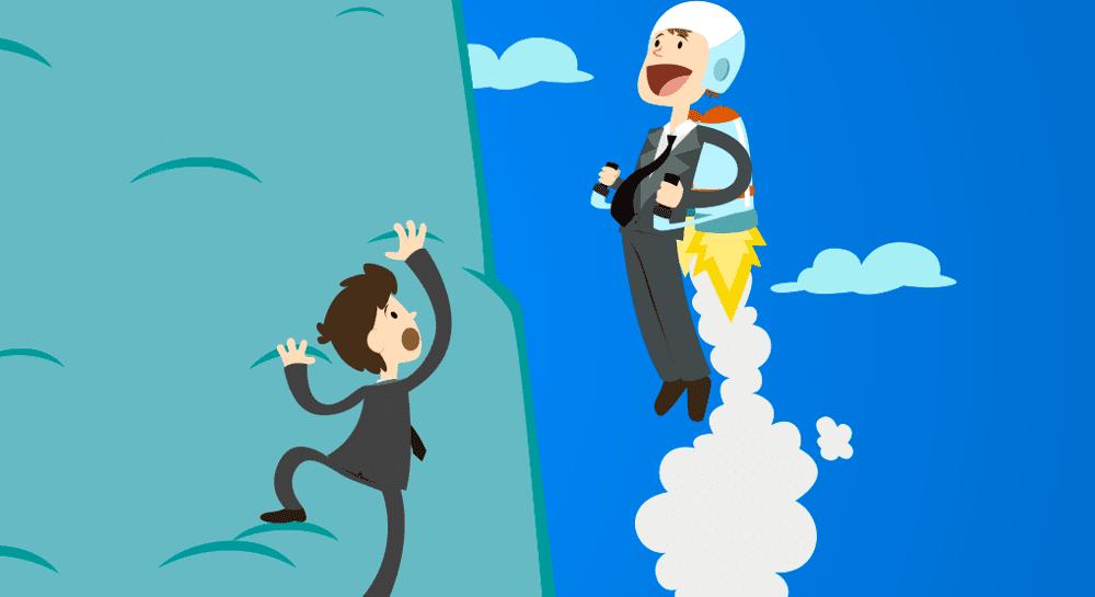 Análise de Concorrentes