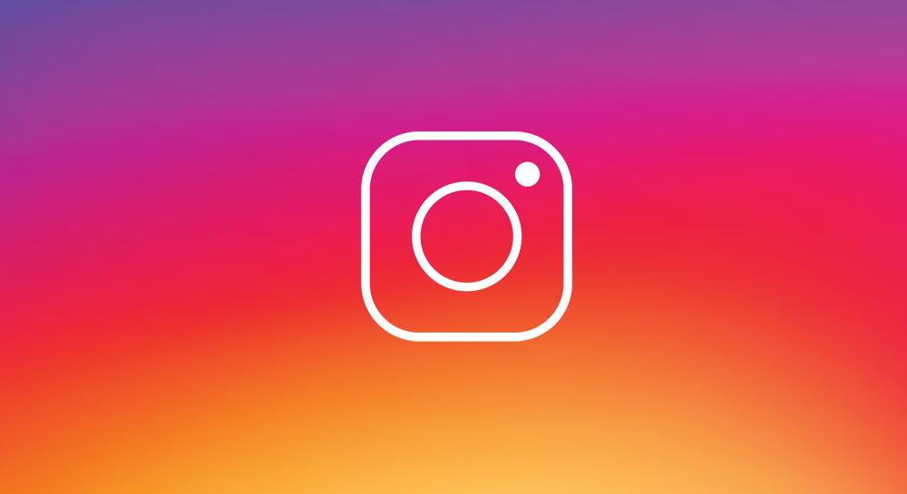 instagram - principais redes sociais