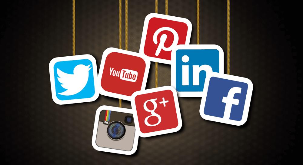 Gerenciador Redes Sociais