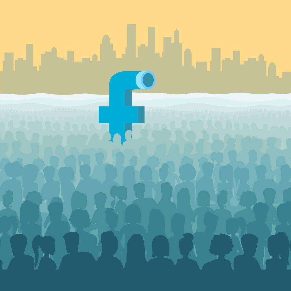 Segmentação no Facebook Ads