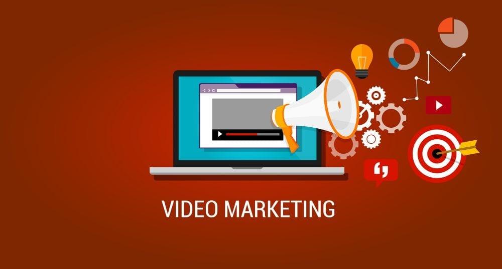 Vídeos nas Mídias Sociais