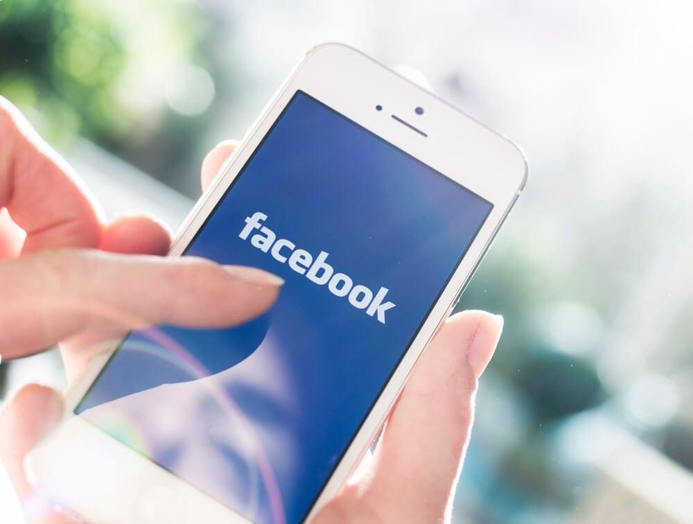 segmentação no facebook
