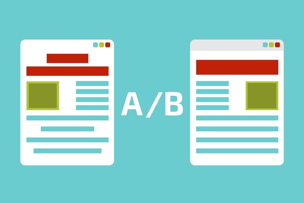 Teste A/B