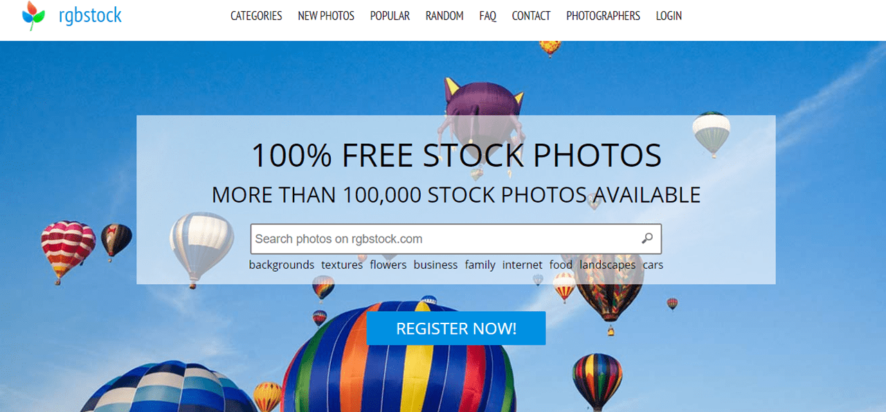 Melhores Bancos de Imagens Gratuitos - free stock