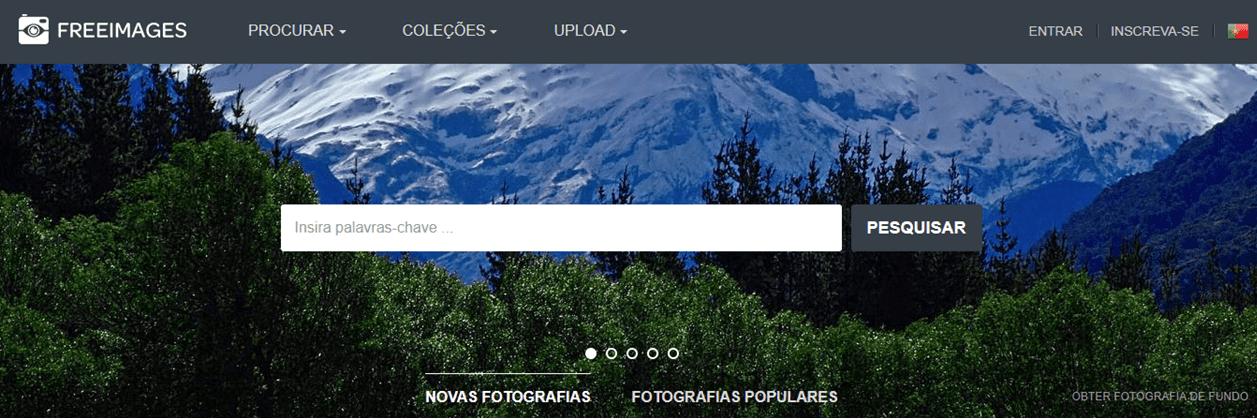 Melhores Bancos de Imagens Gratuitos - Free Images