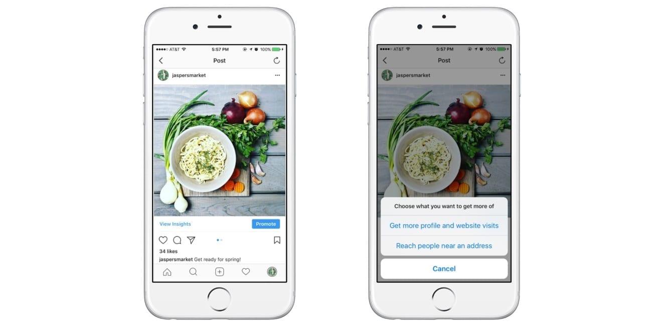 gerenciamento de redes sociais instagram post