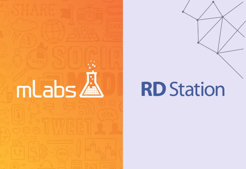 Integração mLabs e RD Station: capte leads a partir das redes sociais!