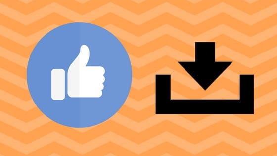 como baixar vídeo no facebook