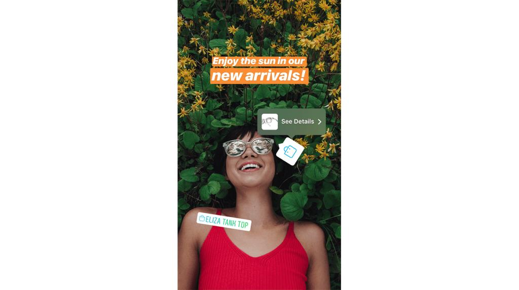 vender pelo instagram stories