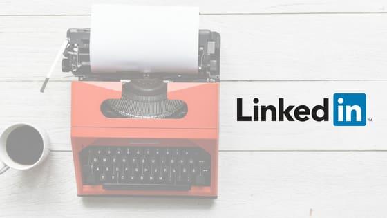 como publicar um artigo no LinkedIn Pulse