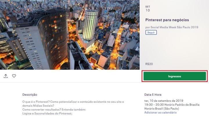 Social Media Week São Paulo 2019: tudo o que você precisa saber!