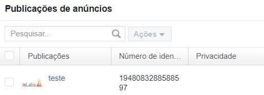 numero-de-identificação-do-post