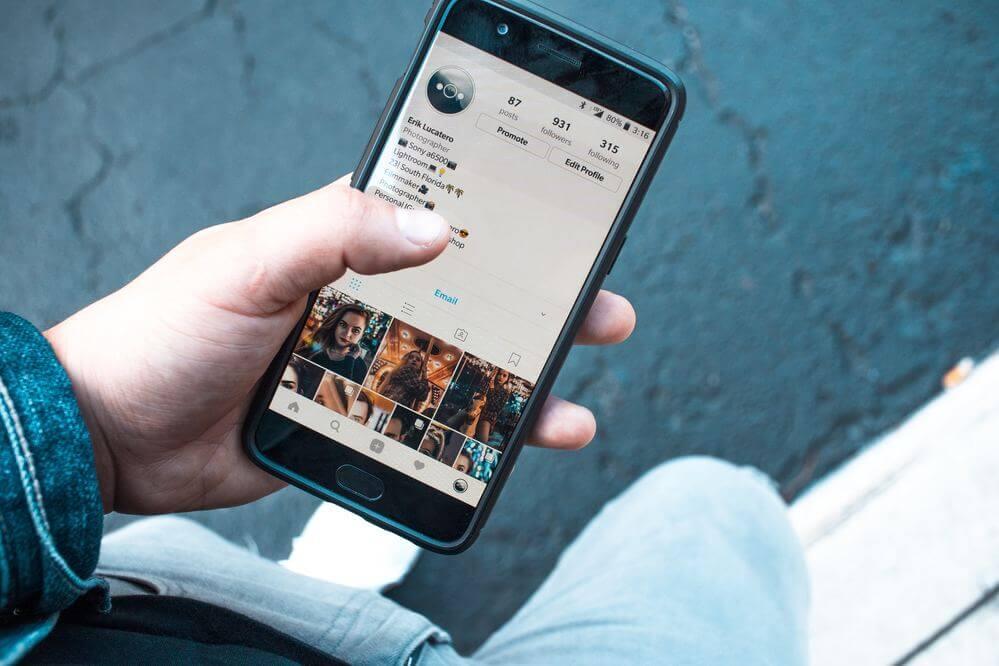 Bio Do Instagram Tudo O Que Você Precisa Saber Para Otimizá La