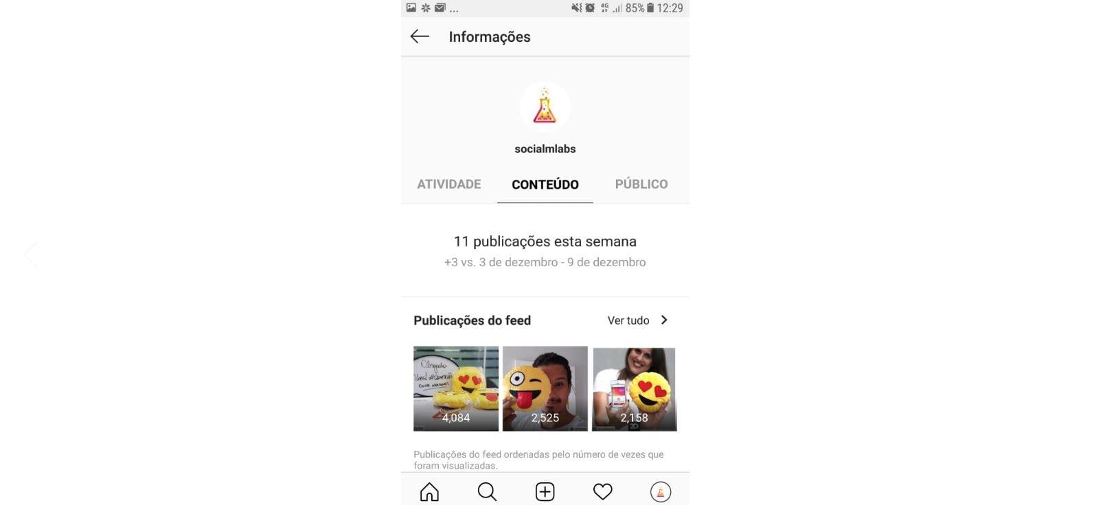 Instagram Analytics 3