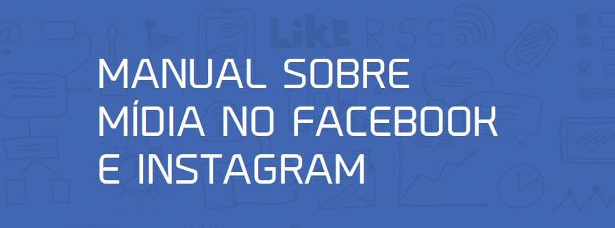 Manual Gerenciador de Anúncios Facebook