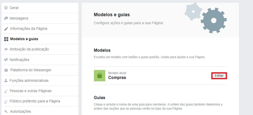 5c9622447 F-commerce  veja como funciona o e-commerce do Facebook!