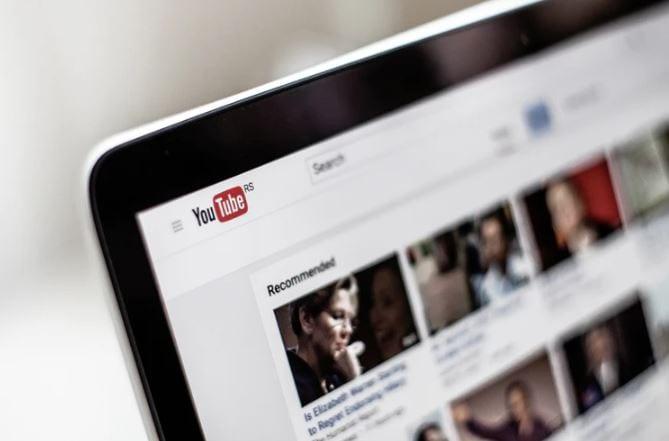 Como colocar legenda em vídeo no YouTube: imagem da tela do YouTube