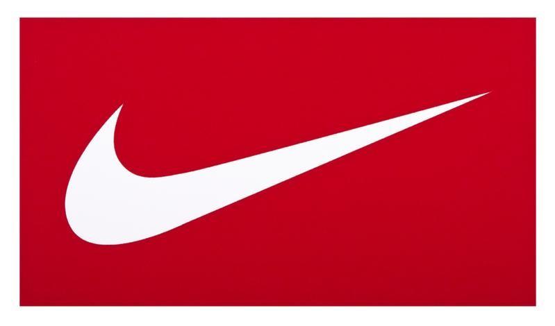 Como criar um logo: imagem do logo da nike