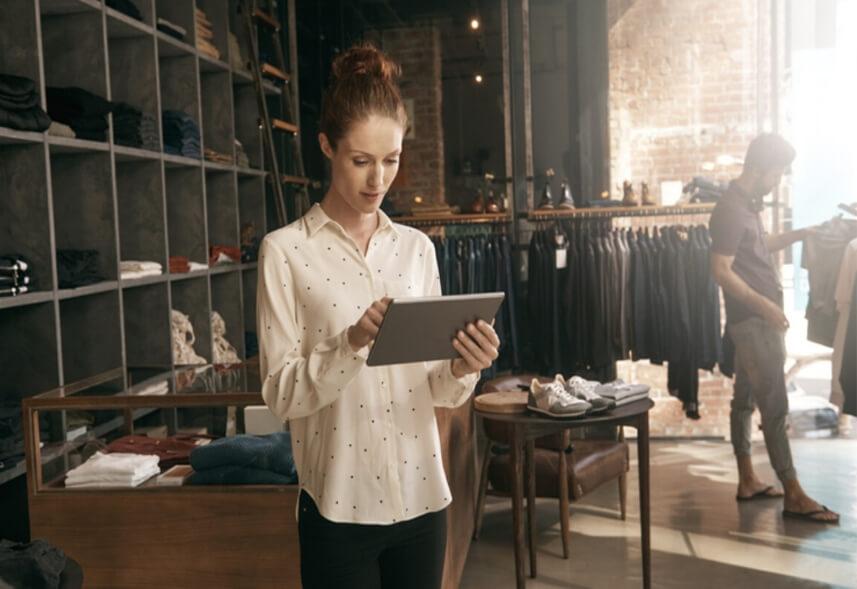Quer saber como atrair clientes para loja de roupas?