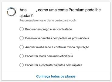 Linkedin inMail 2