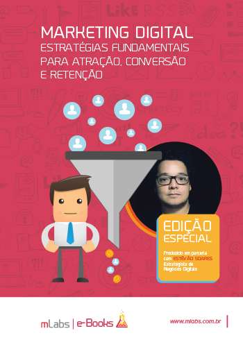 estrategias marketing digital - Ebook mLabs