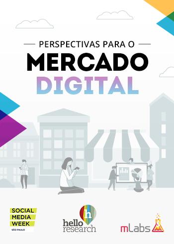 Perspectivas para o Mercado Digital 2019 - Estudo mLabs