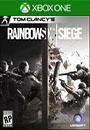 Rainbow Six: Siege Online Tournament