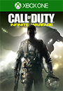 Call of Duty: Infinite Warfare Online Tournament