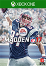 Madden NFL 17 Online Tournament