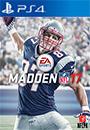 Madden NFL 17 Online Tournament
