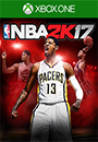 NBA 2K17 Online Tournament