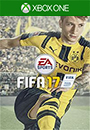 FIFA 17 Online Tournament