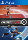 Disc Jam Online Tournament