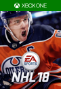 NHL 18 Online Tournament