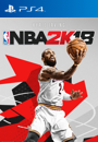 NBA 2K18 Online Tournament