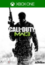 Modern Warfare 3 Online Tournament