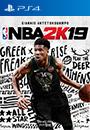 NBA 2K19 Online Tournament