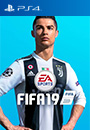 FIFA 19 Online Tournament