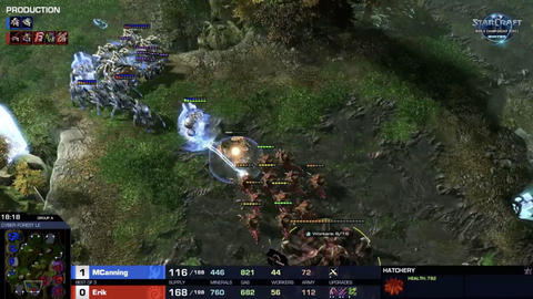 MLG | Stream the best StarCraft esports competitions and