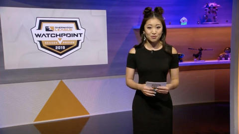 MLG | Video - Overwatch League Power Rankings, According to ESPN
