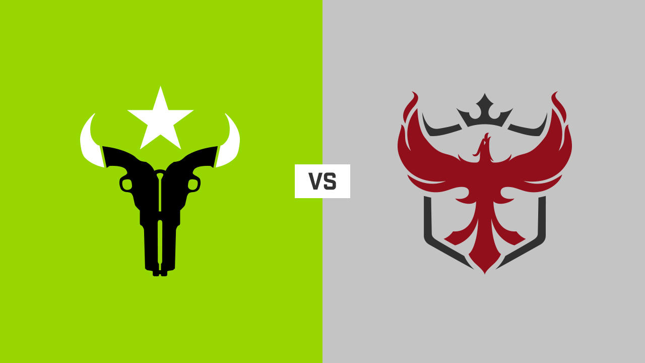 Komplettes Match | Houston Outlaws vs. Atlanta Reign