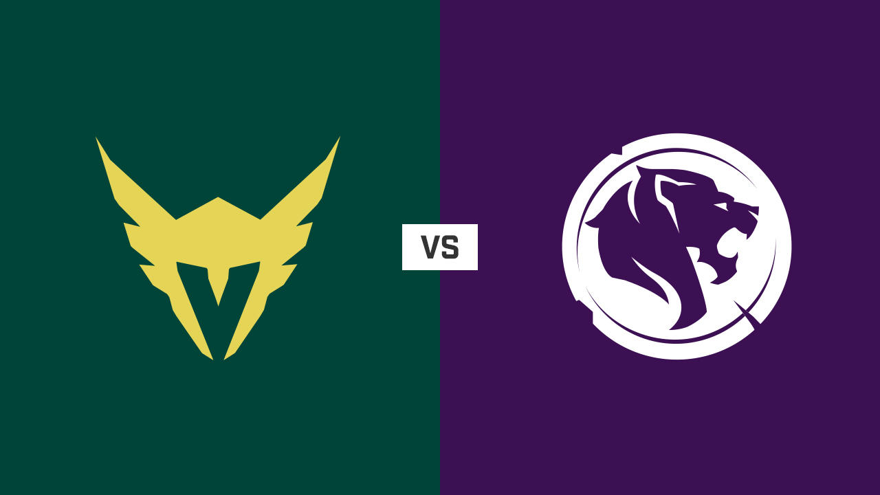 Komplettes Match | LA Valiant vs. LA Gladiators