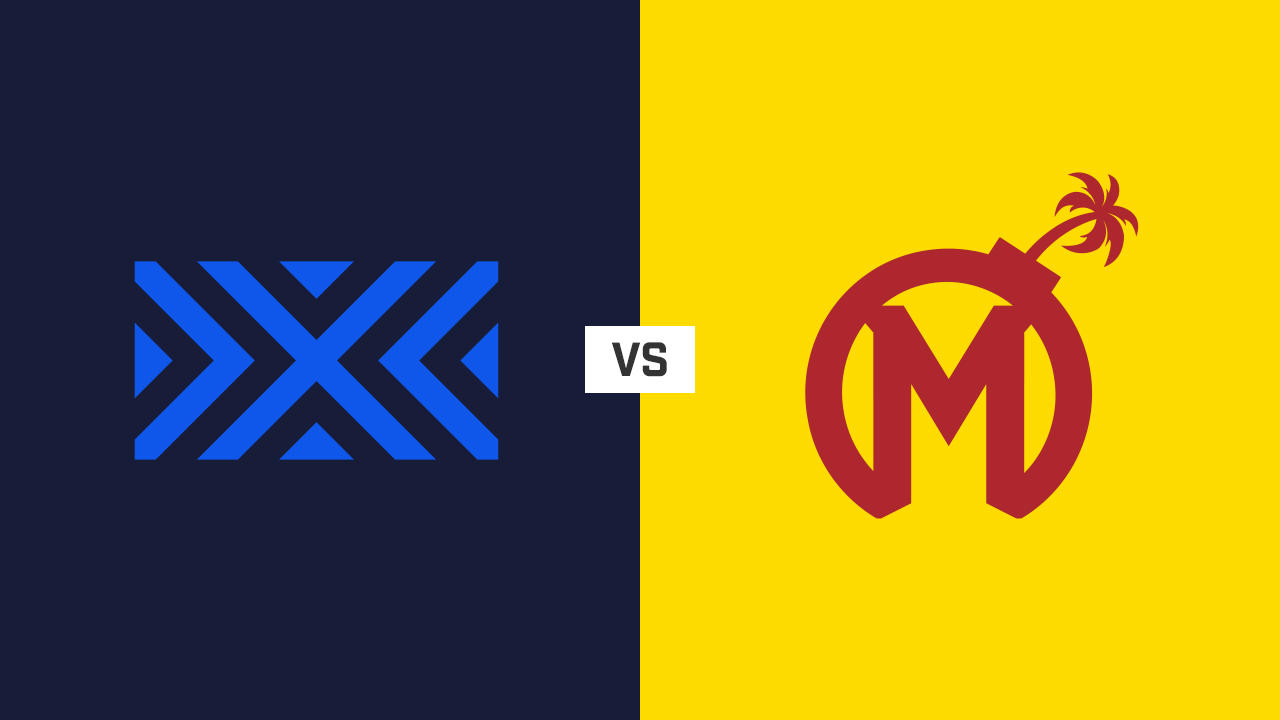 Full Match | New York Excelsior vs. Florida Mayhem