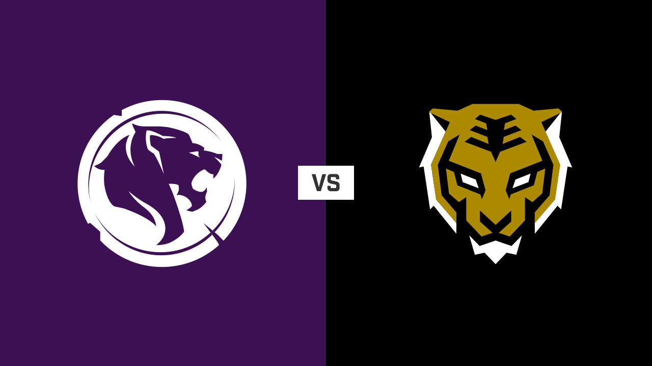Full Match | Los Angeles Gladiators vs. Seoul Dynasty