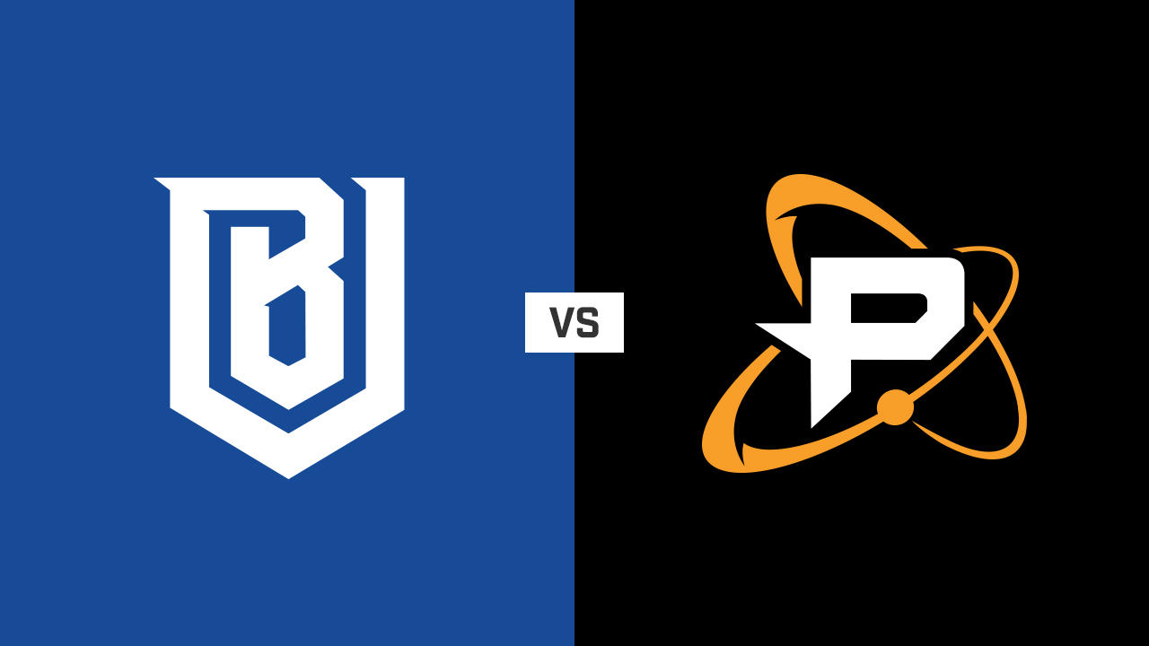 Full Match | Boston Uprising vs. Philadelphia Fusion